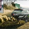 Opel rally